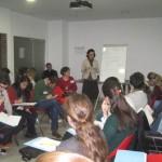 Curso de Educación en la Afectividad