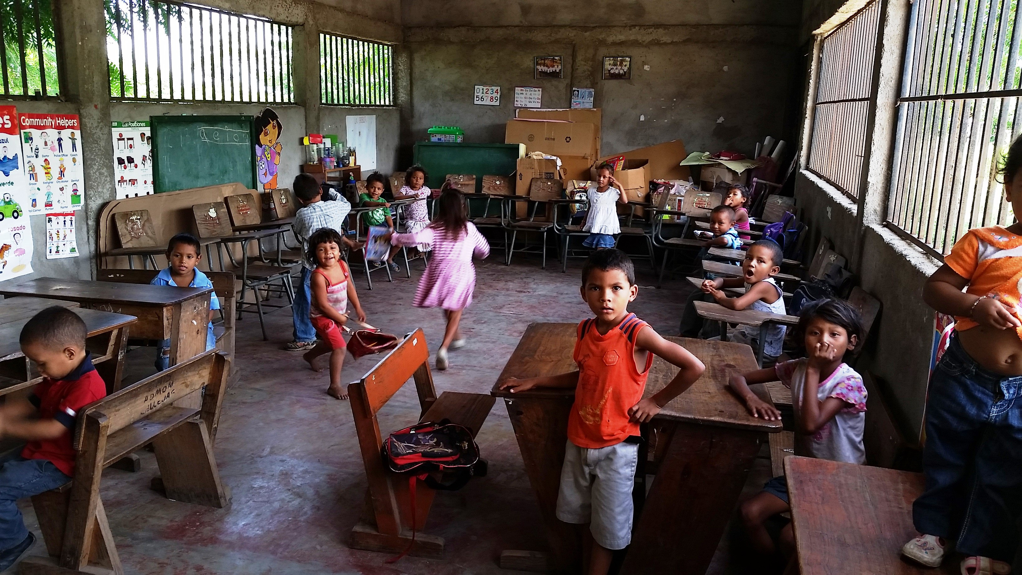 Colegio Olanchito (Honduras)
