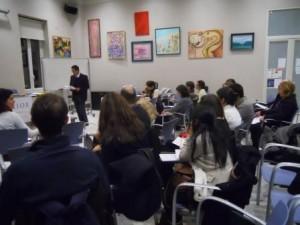"""Sesión literaria / Encuentro de lectura sobre """"El puente de san Luis Rey"""", de Thornton Wilder"""