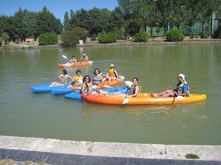 Foto del Curso Cultural para Jóvenes Profesionales que se realiza en Toro (Zamora) por la Fundación Maior