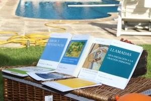 Libros de teología, oración y formación cristiana publicados por la Fundación Maior