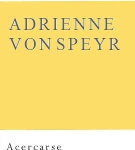 Libro de teología y formación cristiana: Acercarse a Adrienne von Speyr