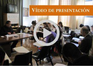 Carátula vídeo Seminario